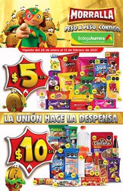 Catálogo Bodega Aurrera en Heróica Puebla de Zaragoza ( Caducado )
