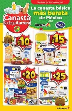 Catálogo Bodega Aurrera ( 2 días publicado )