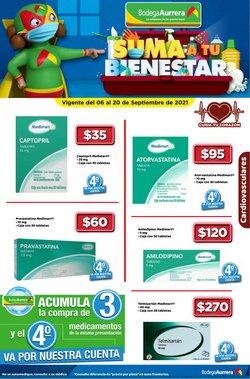 Catálogo Bodega Aurrera ( 3 días más)