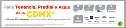 Cupón Bodega Aurrera en Ecatepec de Morelos ( Más de un mes )
