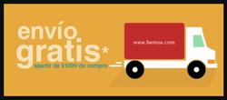 Ofertas de Hemsa  en el folleto de Monterrey