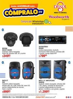 Ofertas de Woolworth en el catálogo de Woolworth ( Vencido)