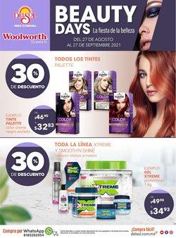 Catálogo Woolworth ( 9 días más)