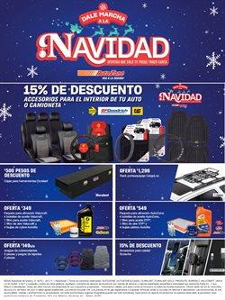 Ofertas de Autos, Motos y Repuestos en el catálogo de AutoZone en Guadalupe (Zacatecas) ( Más de un mes )
