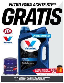 Ofertas de Autos, Motos y Repuestos en el catálogo de AutoZone en Hidalgo del Parral ( 2 días más )