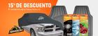 Cupón AutoZone en Cancún ( 3 días publicado )