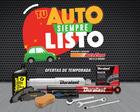 Cupón AutoZone en Heróica Puebla de Zaragoza ( Más de un mes )