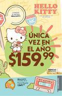 Ofertas de Hello Kitty en el catálogo de Fuller ( 2 días más)