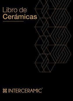 Catálogo Interceramic ( Más de un mes )