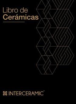 Catálogo Interceramic ( 6 días más)