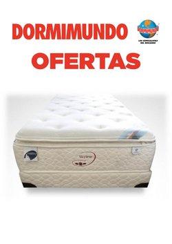 Ofertas de Hogar y Muebles en el catálogo de Dormimundo en San Pedro Garza García ( 2 días más )