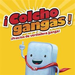 Catálogo Super Colchones ( Caducado )