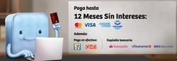 Ofertas de Super Colchones  en el folleto de Monterrey