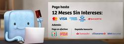 Ofertas de Super Colchones  en el folleto de Guadalajara