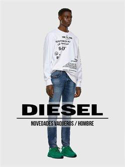 Catálogo Diesel ( 2 días más )