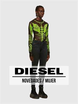 Catálogo Diesel ( Más de un mes )