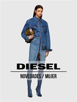 Ofertas de Diesel en el catálogo de Diesel ( 27 días más)