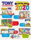 Ofertas de Librerías y Papelerías en el catálogo de Tony Super Papelerías en Irapuato ( Más de un mes )