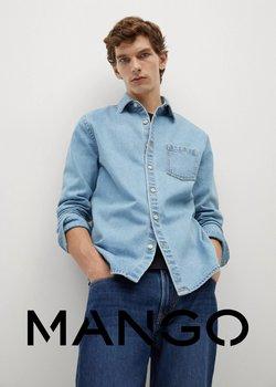 Catálogo Mango ( 12 días más )