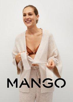Catálogo Mango ( Publicado ayer )