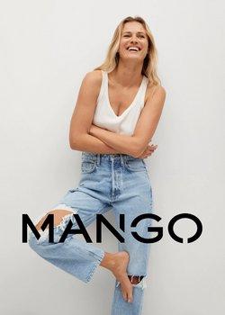 Catálogo Mango ( 7 días más )