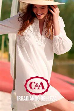 Catálogo C&A ( 18 días más)