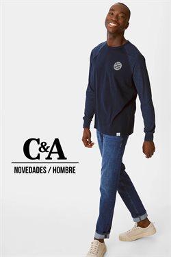 Catálogo C&A ( 28 días más)