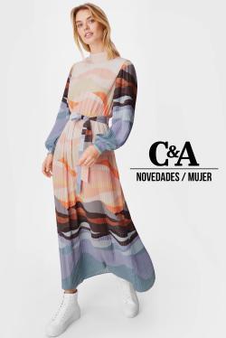 Ofertas de C&A en el catálogo de C&A ( Publicado hoy)