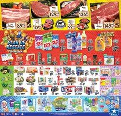 Ofertas de Hiper-Supermercados en el catálogo de S-Mart en Santa Catarina (Nuevo León) ( 3 días más )