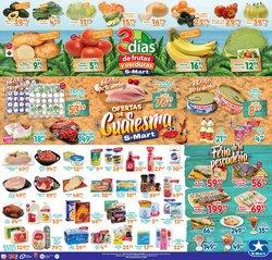 Catálogo S-Mart en Ciudad Juárez ( Caducado )