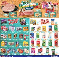 Catálogo S-Mart en Ciudad Juárez ( Caduca hoy )