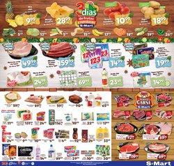 Catálogo S-Mart en San Nicolás de los Garza ( Caducado )