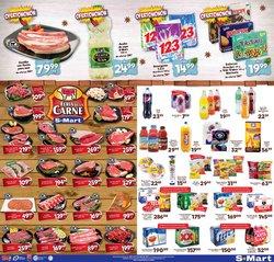 Catálogo S-Mart ( 2 días más )