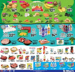 Catálogo S-Mart en San Nicolás de los Garza ( Vence mañana )
