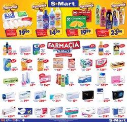 Ofertas de Hiper-Supermercados en el catálogo de S-Mart en Guadalupe (Nuevo León) ( 3 días más )