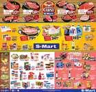 Catálogo S-Mart en Reynosa ( Caducado )