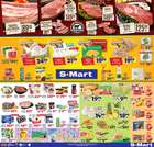 Catálogo S-Mart en Reynosa ( 3 días más )