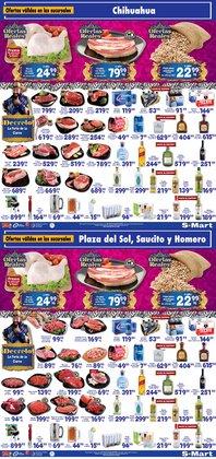Catálogo S-Mart ( Publicado ayer)