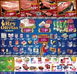Catálogo S-Mart ( Publicado hoy)