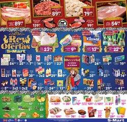 Ofertas de S-Mart en el catálogo de S-Mart ( Vence mañana)