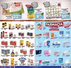 Ofertas de Hiper-Supermercados en el catálogo de S-Mart ( Publicado hoy)