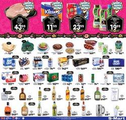 Ofertas de Hiper-Supermercados en el catálogo de S-Mart ( Vence hoy)