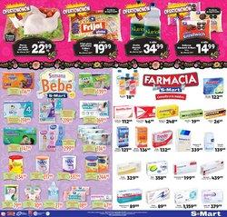Ofertas de Hiper-Supermercados en el catálogo de S-Mart ( Vence mañana)