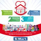 Cupón S-Mart en Ciudad Juárez ( Vence mañana )