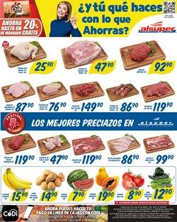 Catálogo Alsuper en Naucalpan (México) ( Caducado )