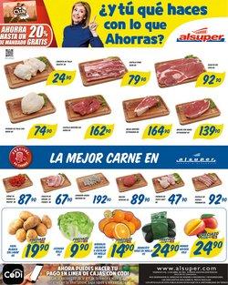 Catálogo Alsuper ( 2 días más )