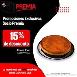 Catálogo City Club en León ( Caducado )