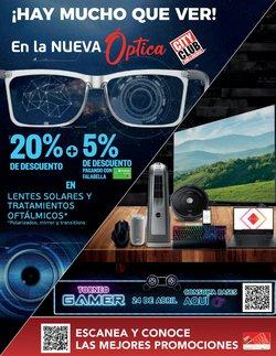 Catálogo City Club en Ciudad de México ( 20 días más )