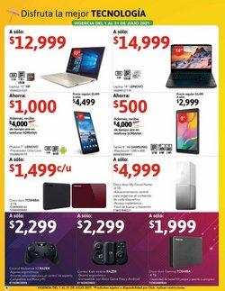 Ofertas de Samsung en el catálogo de City Club ( 5 días más)