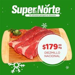 Catálogo Super del Norte ( Caducado )